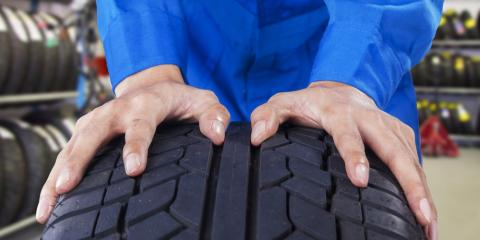 3 Tire Shop Tips for Choosing the Best Treads for Your Vehicle, Foley, Alabama