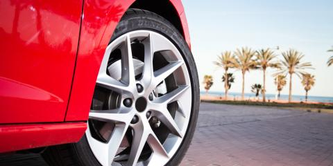 Guide to Buying Upgraded Rims for Your Car, Lihue, Hawaii