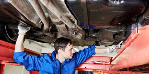 Why Wheel Alignment Is Crucial for Vehicle Safety & Performance, Lihue, Hawaii