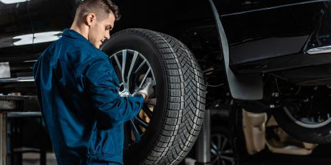 4 Questions About Tire Rotation Answered, Lihue, Hawaii