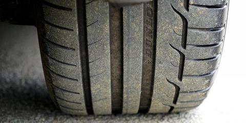 How Often Should You Get Tire Rotation?, Foley, Alabama