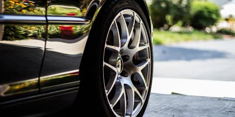 4 Signs Your Car Needs a Tire Alignment, Randolph, New Jersey