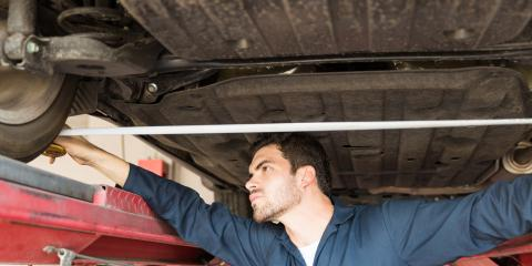 3 Signs You Need Your Tires Aligned, Andrews, Texas