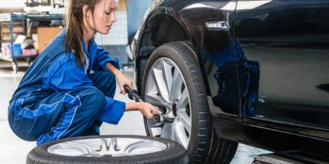 How Often Should I Change My Tires? Auto Repair Pros Weigh In, Harrison, Arkansas