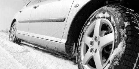 5 Winter Driving Safety Tips From XL Auto Service & Tires, Hopewell, New York