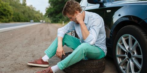 3 Common Tire Pressure Sensor Issues, Lemay, Missouri