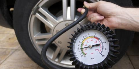 Here's Why Tire Care Matters, Russellville, Arkansas