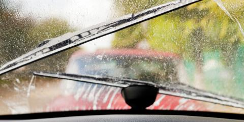 The Value of Windshield Wipers, Anchorage, Alaska