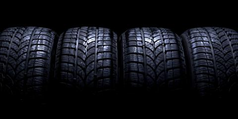 Why It Pays to Invest in Quality Tires, Kannapolis, North Carolina