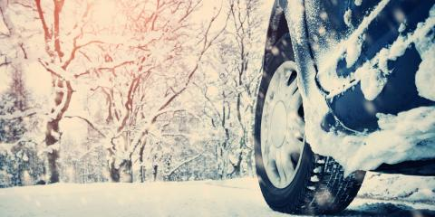 Anchorage Tire Specialists Share 3 Expert Tips to Prepare Your Car for Winter, Anchorage, Alaska