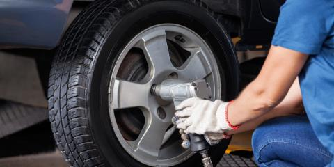 5 Fascinating Facts About Tires, High Point, North Carolina