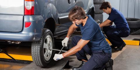 5 Important Reasons to Rotate Tires, Honolulu, Hawaii