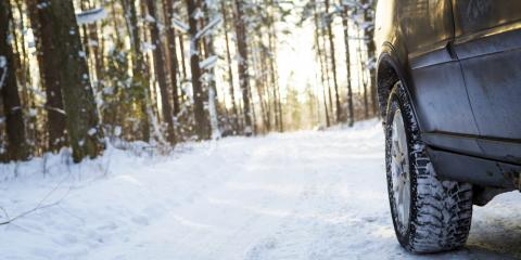 How Do I Protect My Tires in the Winter? 5 Common Questions Answered, Kannapolis, North Carolina