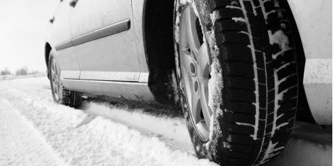 What You Need to Know About Snow Tires, La Crosse, Wisconsin