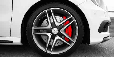 Car Maintenance: 3 Things You're Getting Wrong About Tires , Randolph, New Jersey