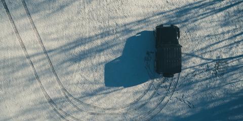 Visit Your Local Tire Store for Winter Tires Soon, Texarkana, Arkansas