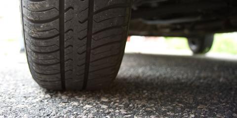 5 Signs Your Vehicle Needs New Tires in Texarkana, AR, Texarkana, Arkansas