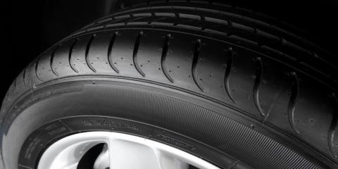 What Do the Characters on Your Tires Represent?, Southeast Montgomery, Texas
