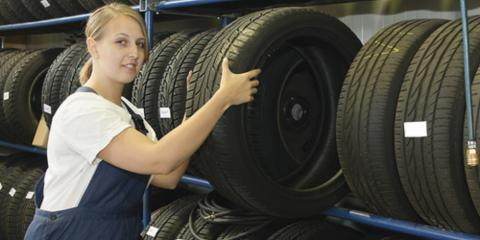 An Auto Service Company Shares Guide to Buying Tires, Loveland, Ohio