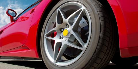 3 Tips for Choosing the Right Car Tires, Newtown, Ohio