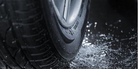 Tire Dealers Share 4 Facts You Didn't Know About Tires, Kannapolis, North Carolina