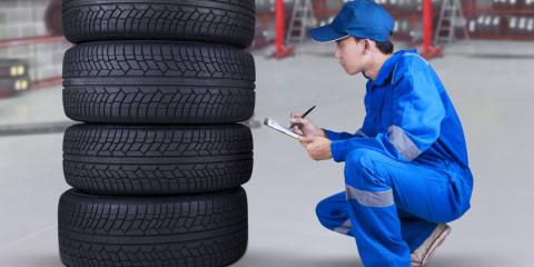 3 Dangers of Driving on Worn-Out Tires, Brooklyn, New York