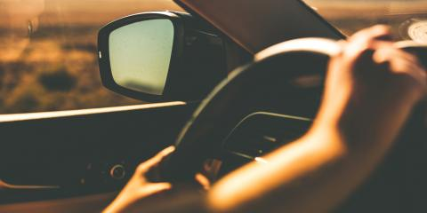 3 Signs You're Driving With a Broken Suspension, Columbia, Missouri