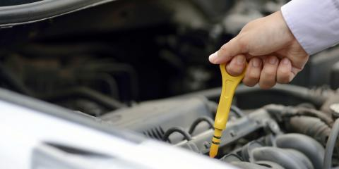 The Importance of Routine Oil Change Services, Bluefield, West Virginia