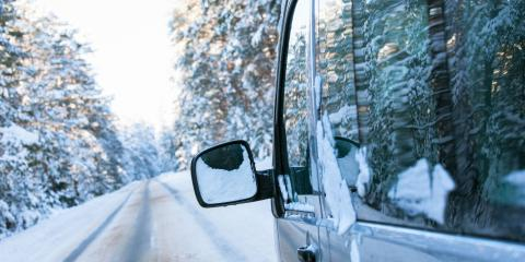 5 Auto Maintenance Tips for Winter, Kannapolis, North Carolina