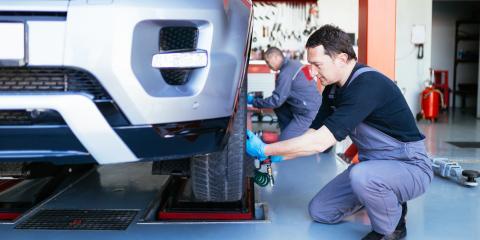 3 Maintenance Tips for High-Mileage Cars, Lorain, Ohio