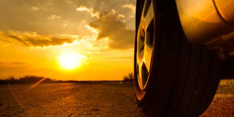 Buying New Tires? 3 Reasons You'll Also Need an Alignment, Anchorage, Alaska