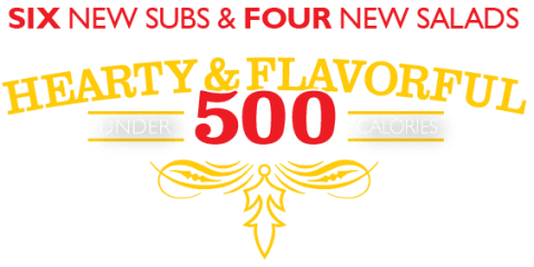Start the New Year off Right With Healthy & Delicious Hot Subs From Firehouse Subs Kettering, Kettering, Ohio