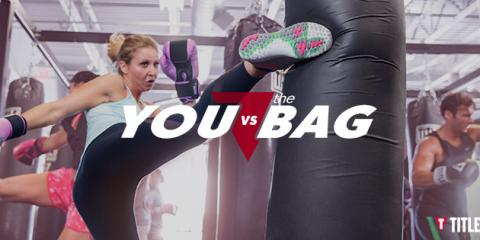 5 Tips to Crush Your First Kickboxing Class, Milford, Connecticut