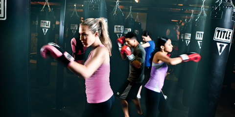 3 Major Differences Between TITLE Boxing Club Milford & a Typical Gym, Milford, Connecticut