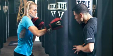 5 Fantastic Benefits of Adding Kickboxing Classes to Your Workout, Milford, Connecticut
