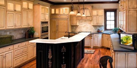 TK Cabinetry Plus, Cabinets, Shopping, Andover, Minnesota