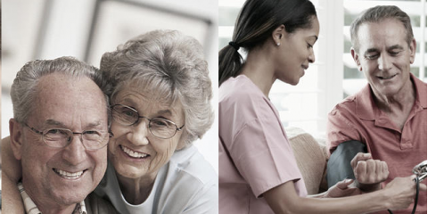 TLC Home Care Provides Nurturing Alzheimer's & Dementia Care, Anchorage, Alaska