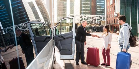 3 Reasons to Skip Airport Parking & Hire Airport Transportation, Terryville, Connecticut