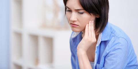 3 Potential Causes of TMJ Disorder, Oak Ridge, North Carolina