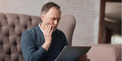 3 Tips to Relieve TMJ Symptoms, Columbia, Maryland