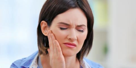 Greenery Park Dentistry Provides 5 Tips for Avoiding TMJ, Kalispell, Montana
