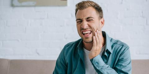 3 Common Causes of TMJ, Columbia, Missouri