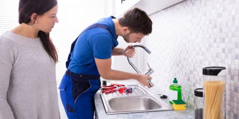 5 Common Signs of Faulty Plumbing, Cookeville, Tennessee