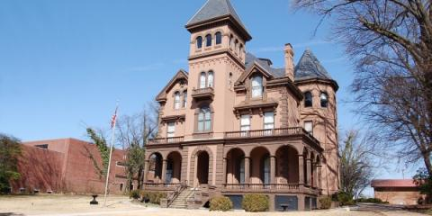 A Brief History of the Mallory-Neely House, Memphis, Tennessee