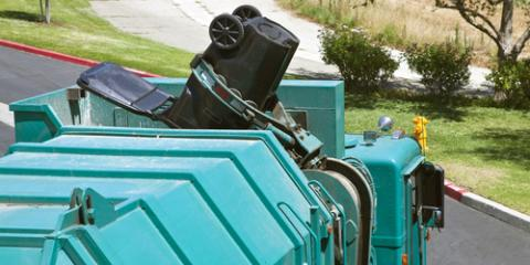 How to Compress Trash for Residential Waste Removal, Red Boiling Springs, Tennessee