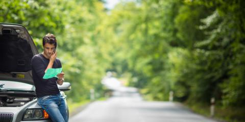 What You Need to Know About Roadside Assistance, Cookeville, Tennessee