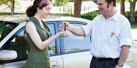 3 Reasons a Used Car Is Perfect for First Time Drivers, 2, Tennessee
