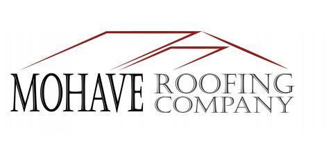 Mohave Roofing Monday is back!, Lake Havasu City, Arizona