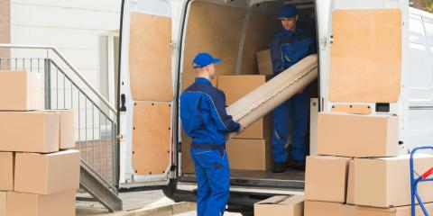 3 Expectations Your Moving Service Should Meet, Middletown, New York