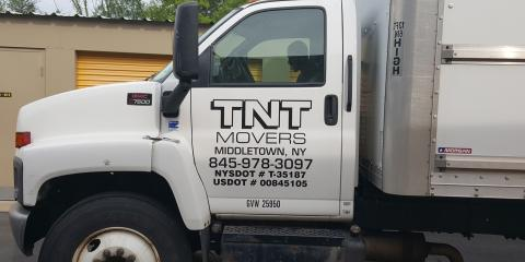 TNT Movers LLC, Moving Companies, Real Estate, Monroe, New York
